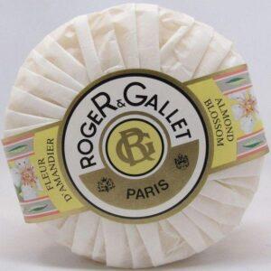 Roger & Gallet almond soap 5.2 oz