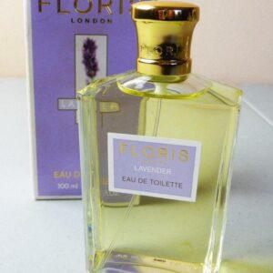 Floris of London lavender eau de toilette