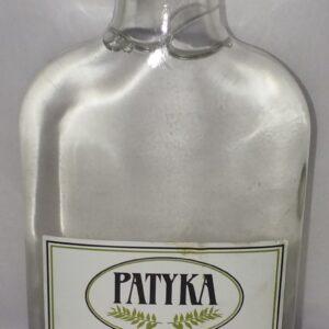 Patyka rose water toner for face