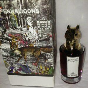 Penhaligon's the coveted duchess rose eau de parfum 2 .5 oz